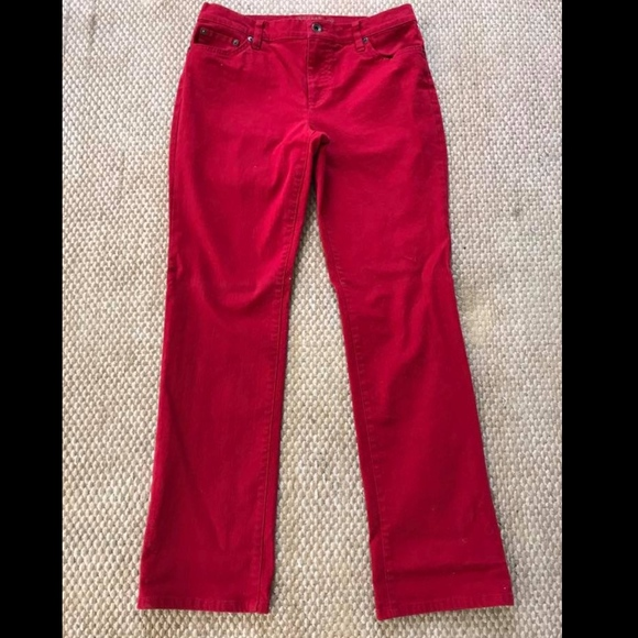 10 Jeans Ralph Lauren Polo Red QhBodsxtrC