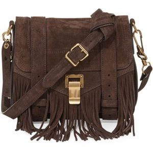 Gently used Proenza Schouler Ps1 mini