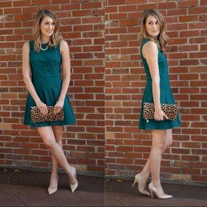 Madewell anywhere dress size zero