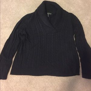 NWOT Ralph Lauren sweater