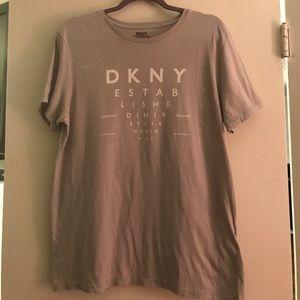 Men's DKNY T-Shirt