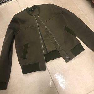 Jogger jacket from TopShop