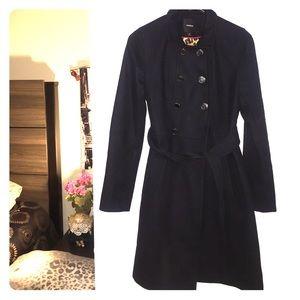 🍂FALL ITEM 🍂 EXPRESS dress coat