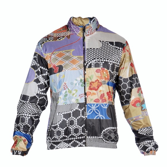 Adidas Jackets Coats Adidas Y3 Yohji Yamamoto Jacket Poshmark