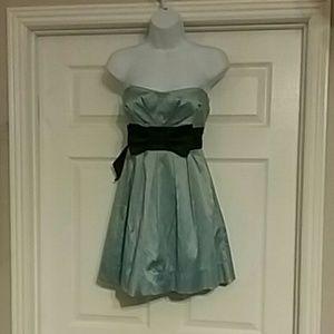 Speechless size 7 homecoming dress