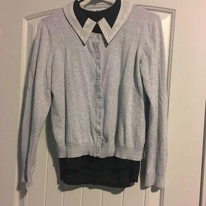 HM basic cardigan