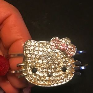Jewelry - Hello Kitty bracelet!