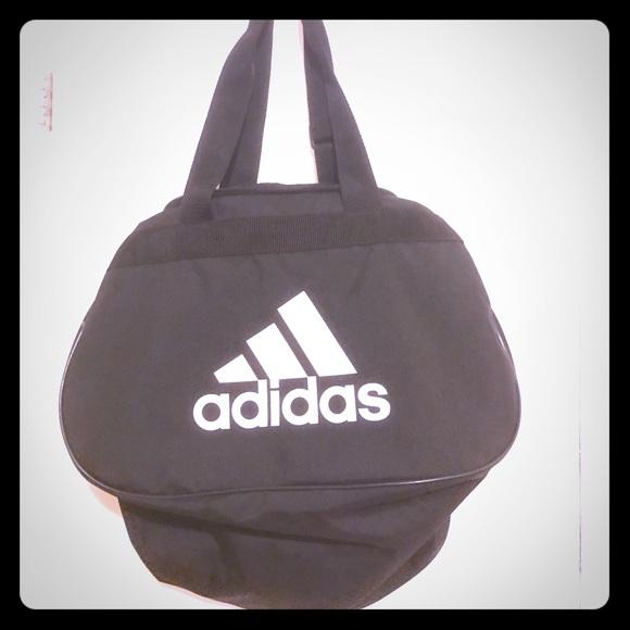 3fea48e148d adidas Bags   Mini Duffle Bag   Poshmark