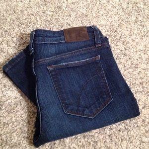 Joe's skinny jeans, size 27