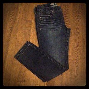 Express Stella Skinny Jean