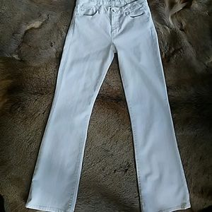 JOE'S White Muse Jeans