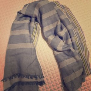 Jcrew made in Italy scarf