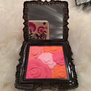 Anna Sui Rose Cheek Color NEW!!