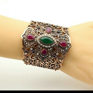 Jewelry - Woman's bracelet Turkish style new