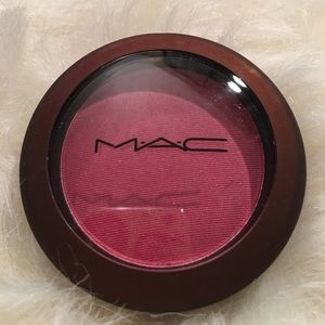 MAC Blush in Hot Nights/Frost, never used!