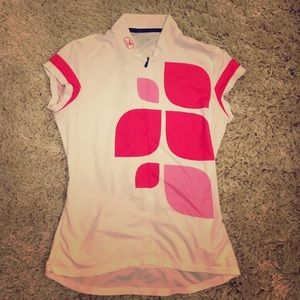 Sugoi Small Women's Cycling Top