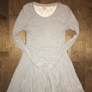 Antropologie dress small