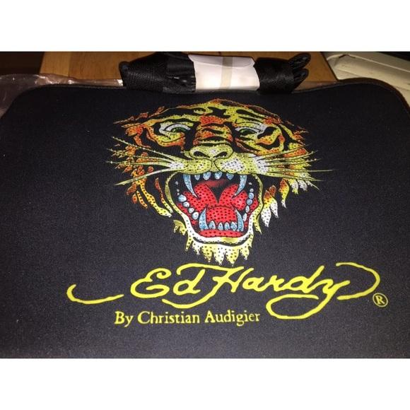 d4da330e30a4 Ed Hardy Black Tiger