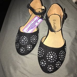 Other - Girls ballet flats medium 12-13