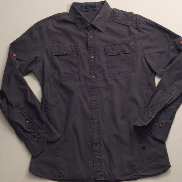 c2e28cbf00 G-Star Other - Men s G-Star Cargo Shirt