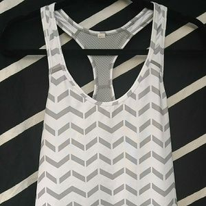 Lucy Activewear Top