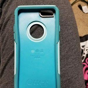 iPhone 6 Otterbox