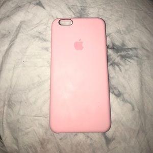 iPhone 6plus case..💗💗