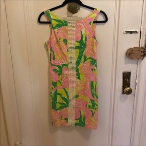 EUC Limited Edition Lilly for Target size 2.