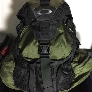 Oakley Icon Tactical Backpack