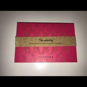 Sephora / The Enchanting Eyeshadow Pallet