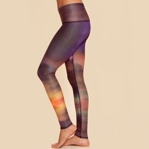 Teeki leggings - medium