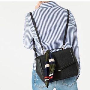 Zara City Mini Convertible Backpack
