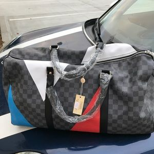 Other - Americas cup duffel bag
