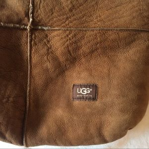 Ugg bag in good condition
