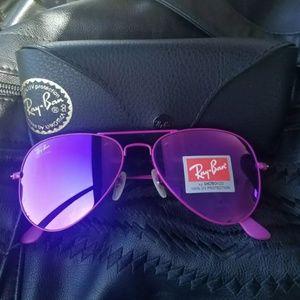 Womens Ray Ban sunglasses