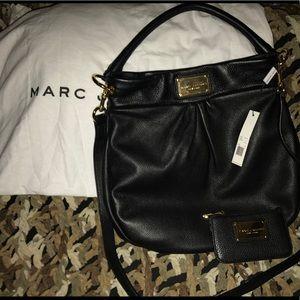 NWT Marc Jacobs shoulder / crossbody
