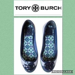 Tory Burch Channing Flats