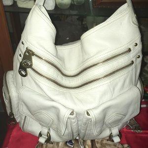 Marc Jacobs Leather Satchel Bag