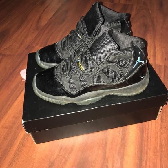 premium selection d8d33 9821b Air Jordan Shoes - AIR JORDAN 11 RETRO (GS)