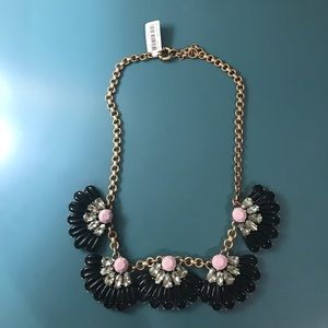 J.Crew Statement Necklace NWT