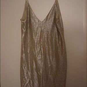 BRAND NEW WITH TAG ZARA DRESS FOR SALE