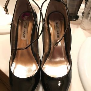 Steve Madden high heel dress shoes
