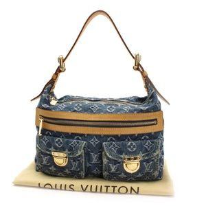 Denim Louis Vuitton