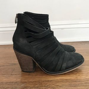 Free People Hybrid Bootie