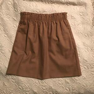 J. Crew Factory Skirts - J.Crew Factory Mini Skirt