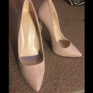 Size 5.5 Heels BRAND NEW