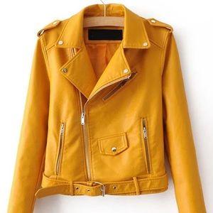 🍁 Moto jacket 🍁