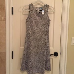 NWT J.McLaughlin Fit and Flare Dress