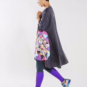 Urban Outfitters ALIIGN Space Kimono