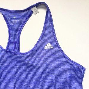 Adidas Women's Athletic Racerback Tank